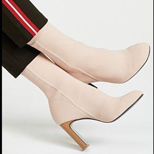 NIB Rag and Bone Ellis sock boot. Size 39